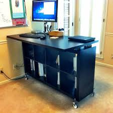 Ikea Stand Desk Working With Ikea Stand Up Desk Your Powerfully Homesfeed