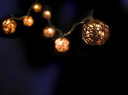 String Lights Outdoor Wedding by String Lights For Wedding Reception Outdoors Illuminate Life