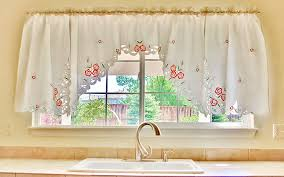 petit rideau de cuisine petit rideau de cuisine 20170715141110 arcizo com