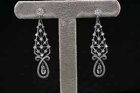 s diamond earrings wedding day jewelry every must jonathan s diamond buyer