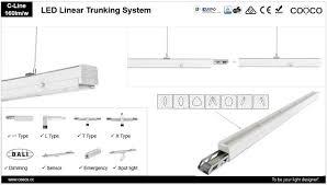most efficient lighting system 8 best led linear lighting system images on pinterest designers