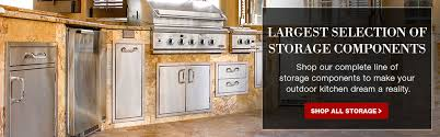 Bbq Outdoor Kitchen Islands Outdoor Kitchens Appliances U0026 Cooking Equipment Bbq Guys