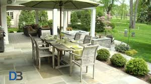 Patio Price Per Square Foot by How To Build A Patio Paver Patios And Flagstone Patios Youtube