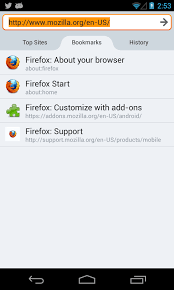 mozilla firefox android apk best android apps mozilla firefox for android apk