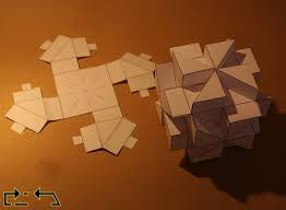 Cardboard Origami - 15 best cardboard wall systems images on texture