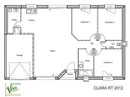 plan maison 90m2 plain pied 3 chambres plan maison plain pied 90m2 6 hd wallpapers desktop057 ga