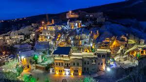 gamirasu cappadocia cave hotel ürgüp göreme hotels