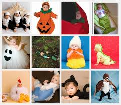 Candy Corn Halloween Costume Baby Halloween Costumes 12 Diy Tutorials Free Templates