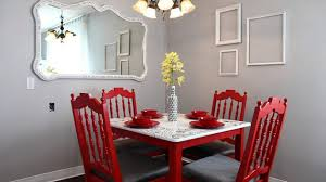 Appealing Small Dining Room Ideas Home Design Lover - Decorating a small dining room