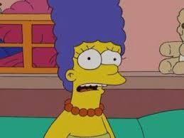 Simpsons Meme Generator - marge simpson meme generator imgflip