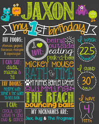 birthday chalkboard the 25 best birthday chalkboard ideas on