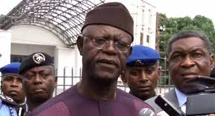 siege television benue is siege govt laments after church attack channels