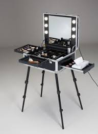 portable hair and makeup stations professional make up station personalise online 1