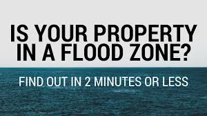 Fema Flood Map Search Is Your Property In A Flood Zone How To Do A Free Flood Search