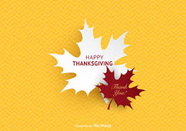 Thanksgiving Vector Art Free Happy Thanksgiving Vector Background Download Free Vector