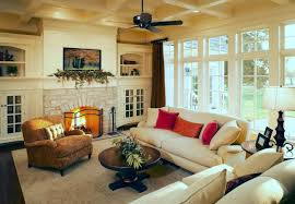 Living Room Ceiling Fans Ceiling Fan Direction All You Need To Bob Vila