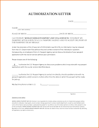 Authorization Letter For Bank Statement Format authorization letter behalf authorization letter pdf