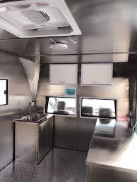 cn best quality iveco brand food truck 4x2 stainless steel