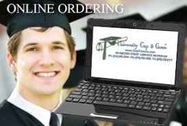 order cap and gown online college student caps and gowns