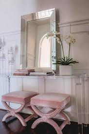 Lucite Console Table Glass Act Where To Find Affordable Clear Lucite Acrylic Perspex