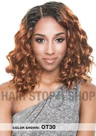 ombre weave mane concept enchantress ombre ripple bundle 4pcs weave
