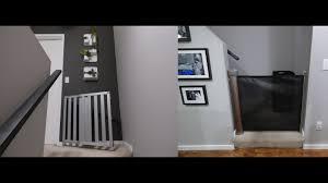 Munchkin Safe Step Gate Modern Baby Gate Review Munchkin Loft Vs Summer Infant