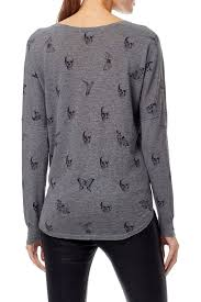 skull sweater skull zahara skull sweater from toronto by la boutique