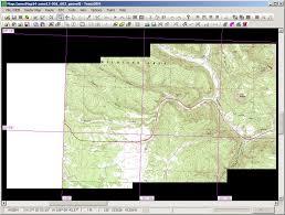 utm zone map transdem forum view topic crossing utm zone borders