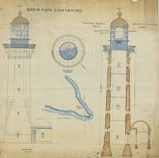 file green cape lighthouse plans 1915 jpg wikimedia commons