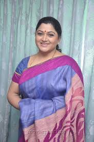 Hot Images Of Kushboo - picture 177943 tamil actress kushboo saree stills new movie