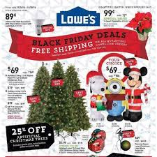 lowe s black friday 2017 sale deals ad blackfriday