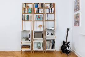 Short Ladder Bookcase 21 Perfect Diy Ladder Bookshelf U0026 Bookcase Ideas