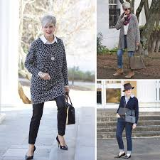 street style for over 40 12 more stylish over 40 fashion bloggers you should know not