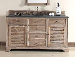 60 In Bathroom Vanity by Solid Wood Bathroom Vanities From James Martin Furniture