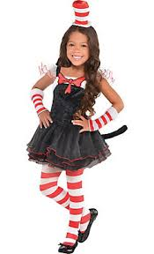 Kids Sally Halloween Costume Dr Seuss Costumes Accessories U0026 Supplies Party