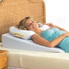 Wedge Pillows For Bed Foam U2013 Acid Reflux Diseases