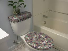 5 Piece Bathroom Rug Sets by Bathroom Tank Sets For Toilet My Web Value