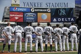 Yankees Aaron Judge Risking Historic Season With Home Run Derby - season in review 2016 new york yankees ro baseball