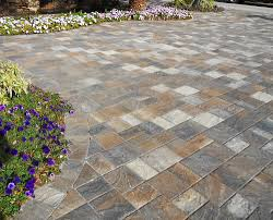 patio stone pavers stone texture exterior design terrific tremron pavers for your