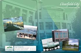 Economic Development Economic Development Clearfield City