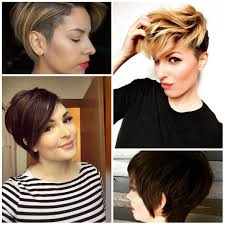 pixie haircuts u2013 haircuts and hairstyles for 2017 hair colors
