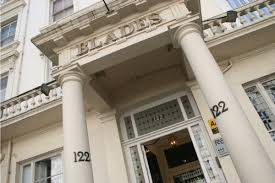 Bed And Breakfast In London Bed And Breakfast London Blades Hotel London