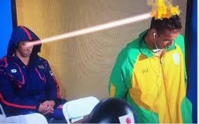 Michael Phelps Meme - michael phelps phelpsface memes take over social media the