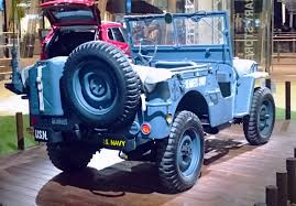 custom willys jeep file