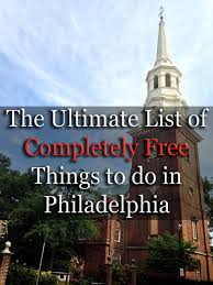 Pennsylvania what is a travelers check images 70 free things to do in philadelphia free things pennsylvania jpg