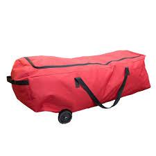 ez rolling tree storage duffel bag 10237 treekeeperbag