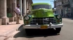 Deco Vintage Americaine Ma Belle Américaine De Cuba Documentaire Auto Youtube