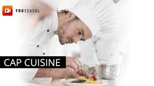 formation cap cuisine formation cap cuisine à distance
