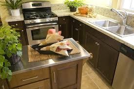 stainless kitchen island stainless steel kitchen island snaphaven