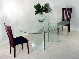 all glass dining room table modern concept all glass dining room table temple all glass